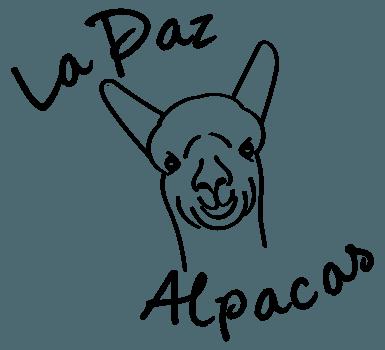 Logo van La Paz Alpacas