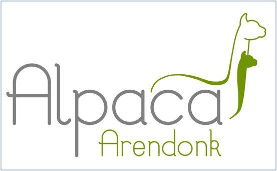 Logo van Alpaca Arendonk