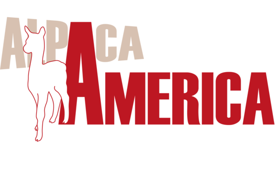 Logo van Alpaca America