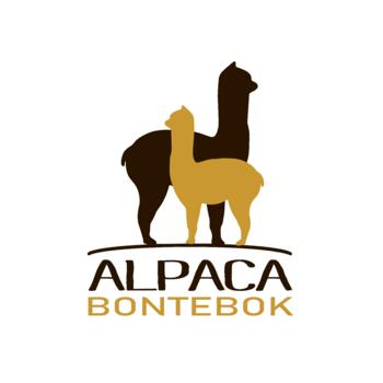 Logo van Alpaca Bontebok