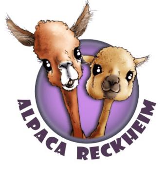 Logo van Alpaca Reckheim