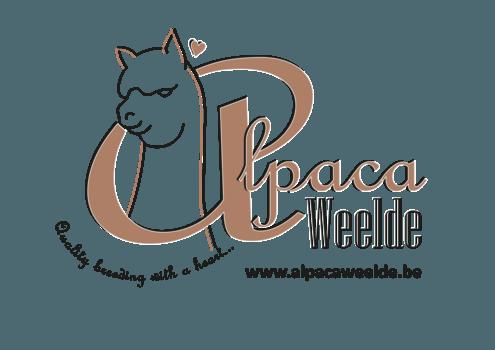 Logo van Alpaca Weelde