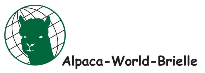 Logo van Alpaca-World-Brielle