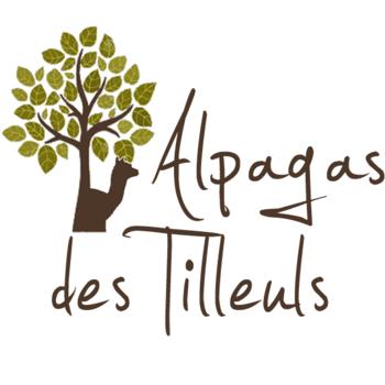Logo van Alpagas des Tilleuls