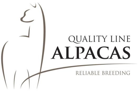 Logo van Quality Line Alpacas