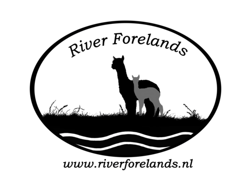Logo van River Forelands